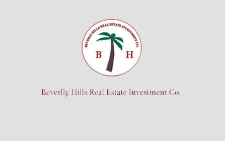 Beverly Hills Real Estate Investment Co.