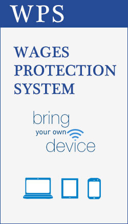Wages Protection System